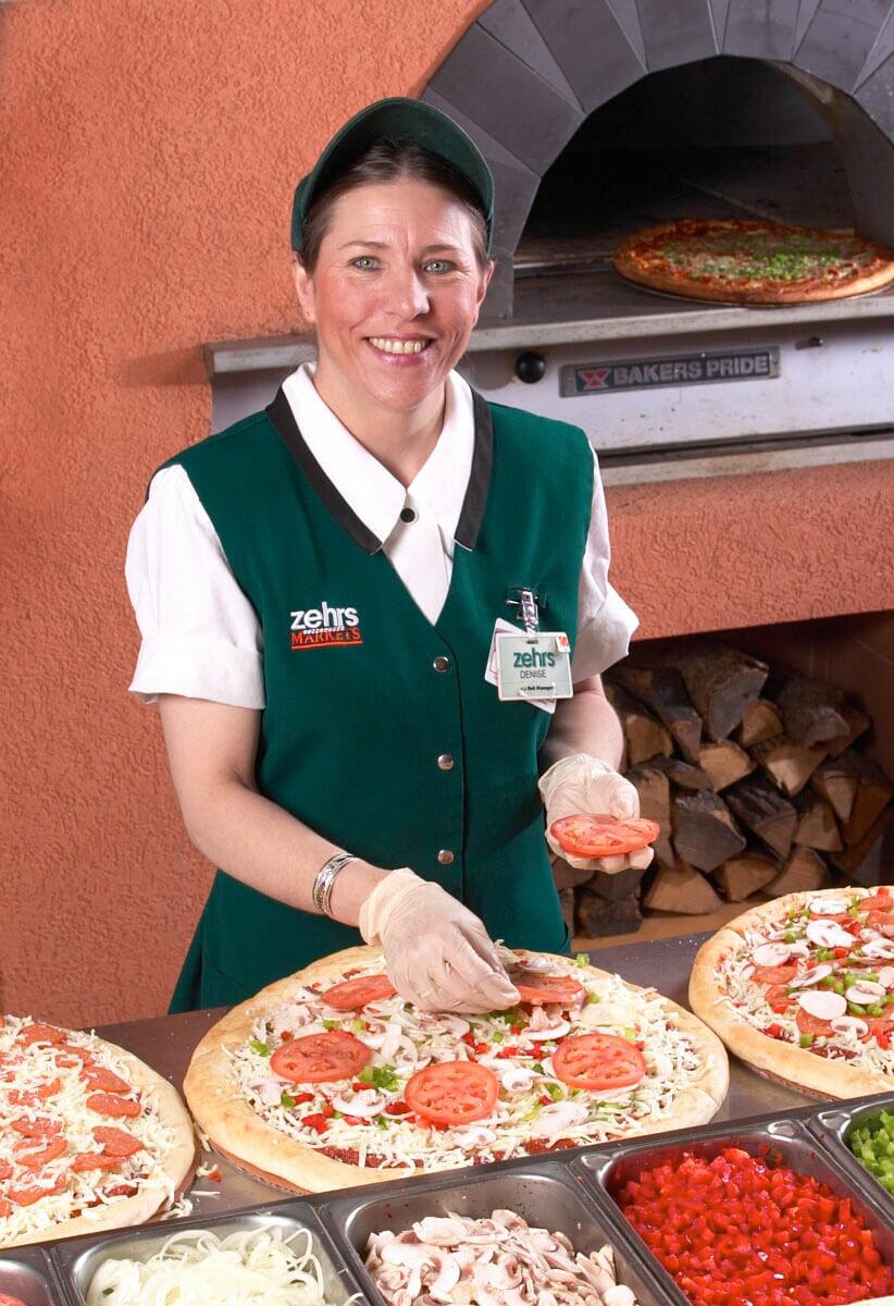 PizzaMaker